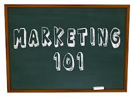Marketing Tips 101