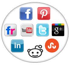 Marketing Thru Social Media