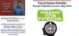 20140517 Human Potential – Quantum Physics of Beliefs