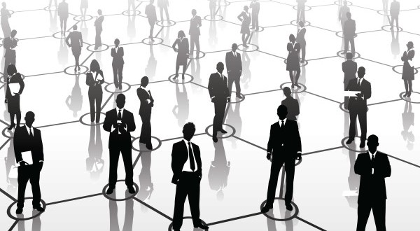 Seven Step Plan to Get Going with Networking