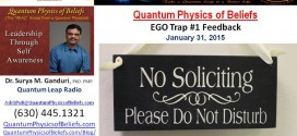 20150131 Ego vs EQ Ego Trap #1 – Quantum Physics of Beliefs
