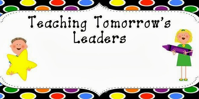 Tomorrows Leaders