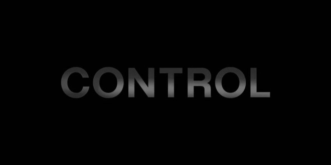 To Be In Control or Not To Be…