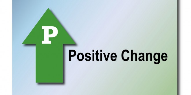 Positive Change and Leadership