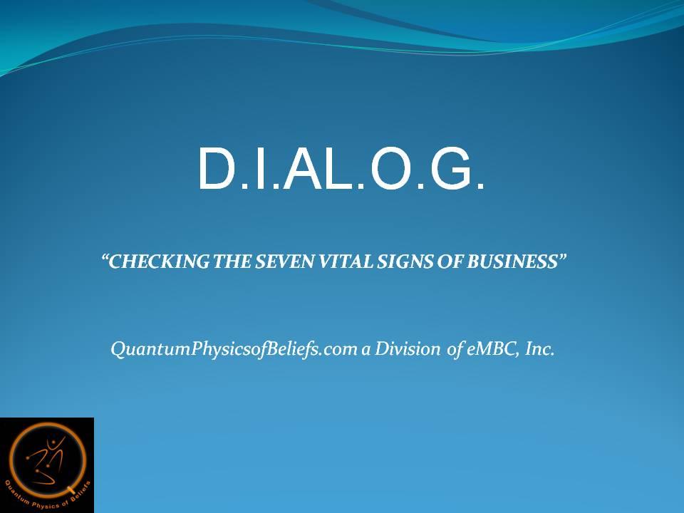 D.I.AL.O.G.